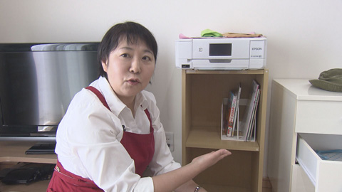 笹本美恵さん2