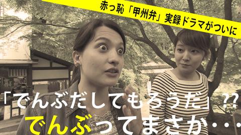 甲州弁ドラマ-小さめ