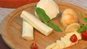 お取り寄せ(長野)モッツァレラチーズ詰め合わせ
