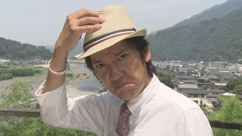 いしいさん佐藤浩市さん