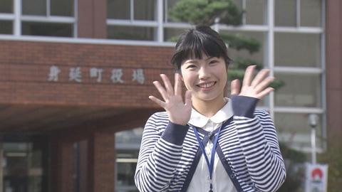 2高井あゆみさん