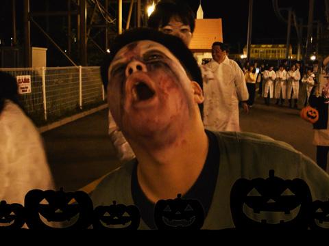 富士急恐怖のパレード