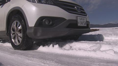 冬道の安全走行5