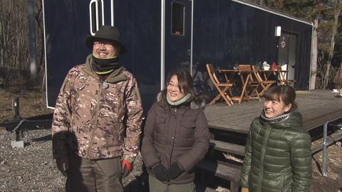 冬キャンプ特集16