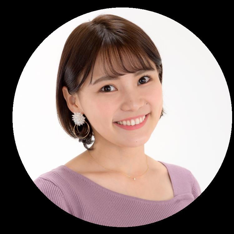 森田絵美アナウンサー