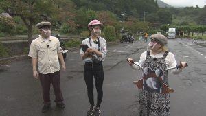 ふるさと調べラーin道志村
